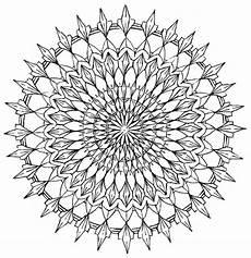 Mandala Malvorlagen Novel Mandala 577 Creative Kaleidescope Designs Coloring