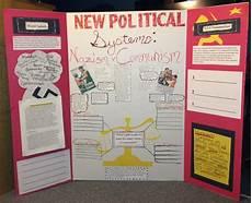 Tri Fold Poster Templates Class Presentations Kaleigh Narracci