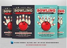Bowling Flyer Free 24 Bowling Flyer Templates In Eps Psd Publisher