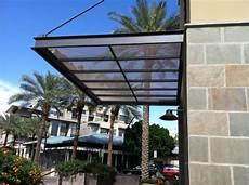 Concrete Sunshade Design Sunshade Canopy Ametco Manufacturing