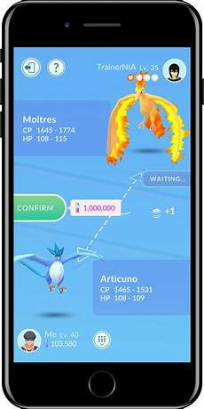 Pokemon Go Stardust Trade Cost Chart Pok 233 Mon Go Trading Cost Chart Special Trades And How To