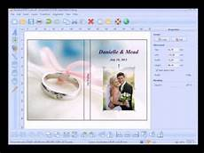 Cd Case Creator How To Create Own Cd Dvd Cover Youtube