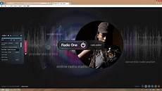 Radio Station Template Radio Station Html5 Template Youtube