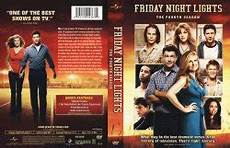 Friday Night Lights Season 1 Blu Ray Tv Dvd Scanned Covers Dvd Covers High Resolution