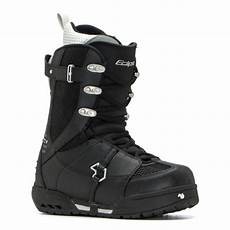 Northwave Snowboard Boots Size Chart Northwave Eclipse Snowboard Boots Black Silver Kids Size 5