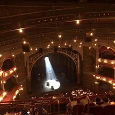 Lyric Theater Nyc Seating Chart Harry Potter Lyric Theatre Secci 243 N Balcony L