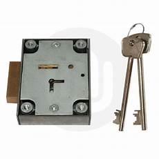 gun cabinet lock