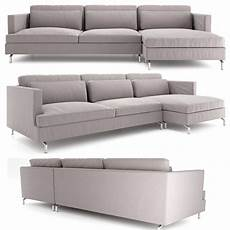 Sofa Bed 3d Image by Sofa Bed 3d Model Turbosquid 1536524