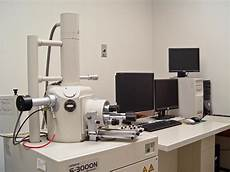 Scanning Electron Microscopy Training Variable Pressure Scanning Electron Microscope Center