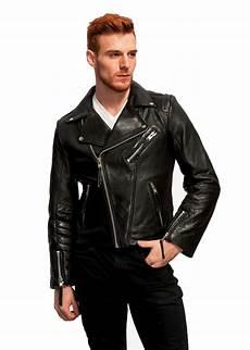 slim fit coats for black s genuine lambskin leather jacket black slim fit