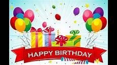Happy Birthdaycards Birthday Wishes Happy Birthday Song From Independence