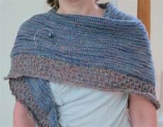 knitting shawl the fuzzy lounge new free knitting pattern crossroads