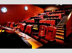 The Rise of Dinner Movie Theaters: Dinner & Movie? How