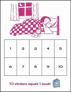 Stay In Bed Chart Printable Random Bits Sleep Chart Make It For Kids Toddler
