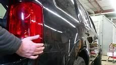 2009 Honda Pilot Brake Light Bulb How To Replace Rear Taillight Brake Light Bulb Turn