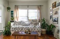 12 clever ideas for laying out a studio apartment hgtv s