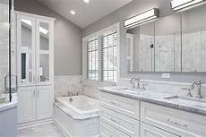 Cost Of Bathroom Remodel How Much Does A Bathroom Remodel Cost In The Chicago Area