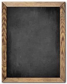Chalkboard Png Wood Frame Frame Clipart Chalk Blackboard Rectangle