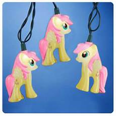 Fluttershy Christmas Lights My Little Pony Fluttershy Christmas Lights Kurt S Adler