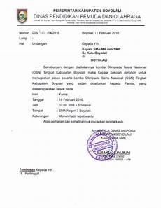 contoh surat resmi tentang 17 agustus surat undangan