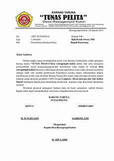 proposal karang taruna uep