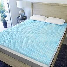 top 9 cooling egg crate mattress topper home previews