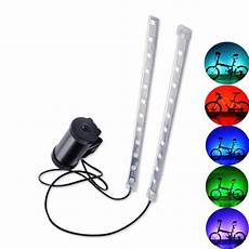 Bicycle Fork Light 2019 Bike Light 24 Led Usb Rechargeable Waterproof