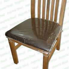 Sofa Plastic Covers Protectors 3d Image by Strong Dining Chair Protectors Clear Plastic Cushion Seat