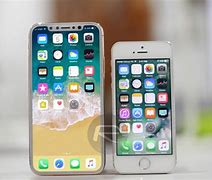 Image result for Size 8 vs iPhone 5S