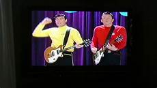 Lights Camera Action Song The Wiggles Song Lights Camera Action 2004 Youtube