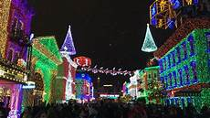 Hollywood Studios Lights Farewell To The Osborne Family Spectacle Of Dancing Lights