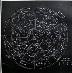Star Chart Astronomy Android Antique Stars And Constellations Chart 1886 Astronomy 1800s