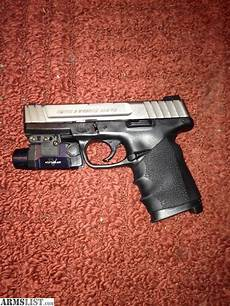 S W Sd9ve Tactical Light Armslist For Sale Smith Amp Wesson Sd9ve 9mm W 4