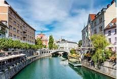 in love with ljubljana slovenian capital in green