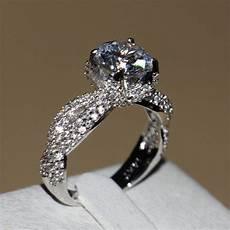 size 5 11 wieck luxury jewelry 132pcs aaa cz