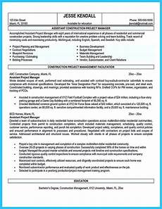 Assistant Property Manager Resumes Writing A Great Assistant Property Manager Resume