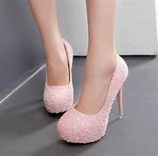 Light Pink Sparkly Heels Light Pink Sparkly Heels Ha Heel