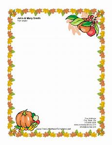 thanksgiving card template word free word document thanksgiving template festival collections