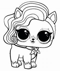 Lol Malvorlagen Unicorn Lol Coloring Pages Pets Coloring Pages