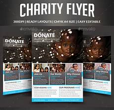 Charity Event Flyer Templates Free Free 39 Elegant Fundraising Flyer Templates In Ms Word
