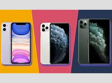 iPhone 11 vs iPhone 11 Pro vs iPhone 11 Pro Max: the new