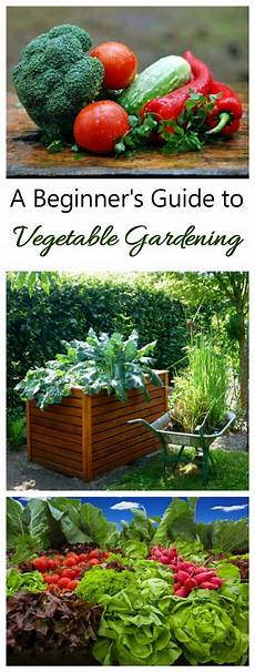 Vegetable Growing Guides Vegetable Gardening The Complete Guide To Growing Your