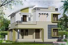 2nd Floor House Design In India Thoughtskoto