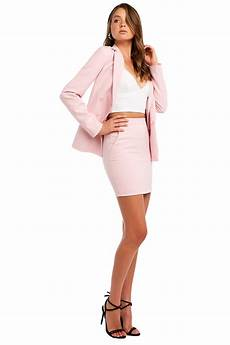 pink power lookbook bardot