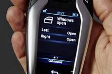 2019 bmw 330i key fob the new bmw key fob with display