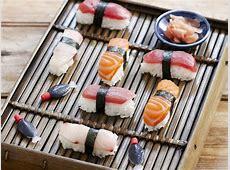 10 Best Sushi Sauce Recipes