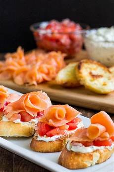 one of the best crostini recipes