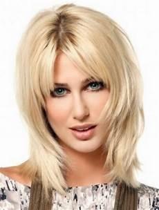 frisuren mittellang dünnes haar bilder mittellange haare frisuren damen