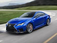 2020 lexus rcf 2020 lexus rc f luxury sport coupe performance lexus