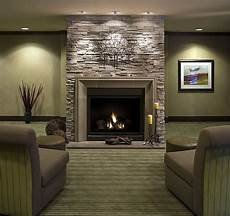 Decorate Fireplace Lighting Fireplace Mantels And Surrounds
